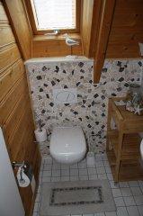 WC im 1.OG